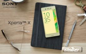 Sony Xperia X series smartphones launched in Nepal