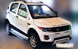 Hulas Motors set to launch EV