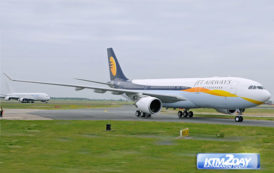Jet Airways adding flights frequency to Kathmandu