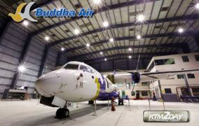 Buddha Air approved to provide MRO services
