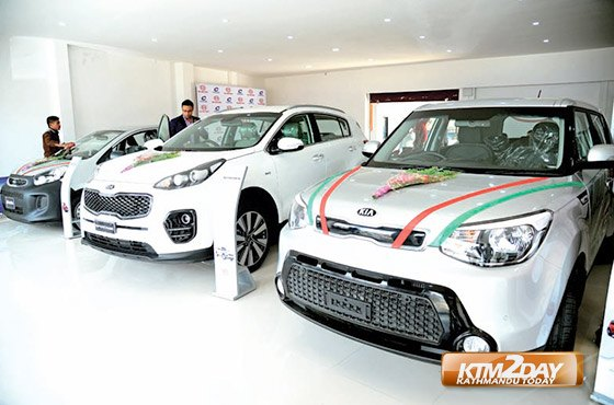 KIA-showroom-nepal