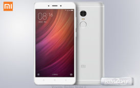 Xiaomi Redmi Note 4 launched in Nepal