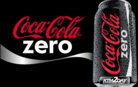 Coca-Cola Zero Launched in Nepal