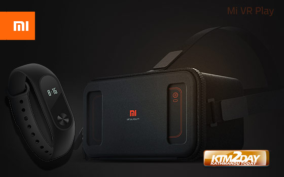Xiaomi Smart Devices launched in Nepal