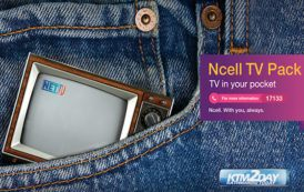 Ncell Launches Mobile TV Packs