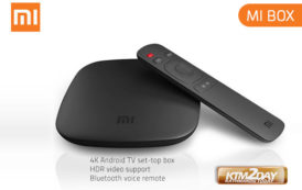 Xiaomi Mi Box launched in Nepal
