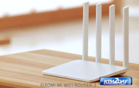 Xiaomi Mi WiFi Router 3 now available in Nepal
