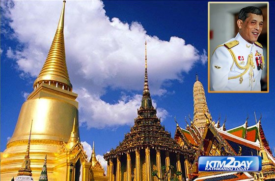 Thailand visa fee waived for 3 months