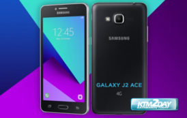 Samsung Galaxy J2 Ace - cheap 4G smartphone launched