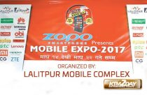 Lalitpur Mobile Expo 2017 to be held from Jan 27 – Feb 4