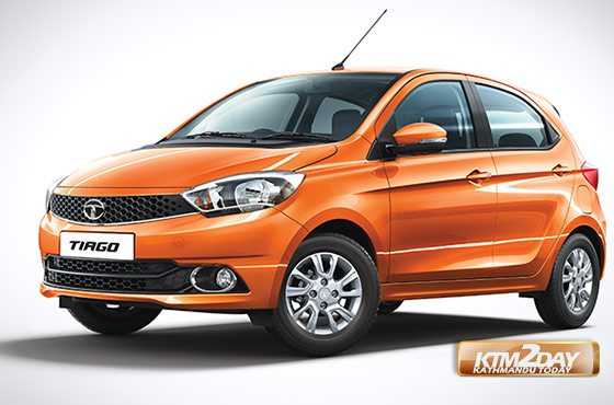 Tata Tiago now available at 5.49% finance