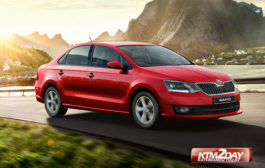 Skoda Rapid rolls out on Nepali market