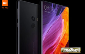 Xiaomi Mi Mix launched in Nepali market