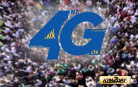 Nepal Telecom 4G subscribers cross the half million mark