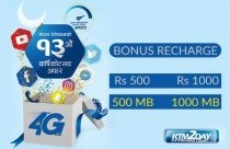 Nepal Telecom launches offers on Holi festival