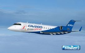 Shree Airline to start operations with 3 Bombardier jets