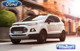 Ford Auto Price in Nepal