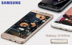 Samsung Galaxy J7 Prime launched in Nepal