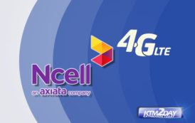 Ncell gets permit to operate 4G service
