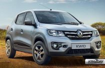 Renault Kwid 1 Litre variant launched in Nepal