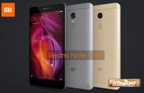 Xiaomi Redmi Note 4 SD launched in Nepal