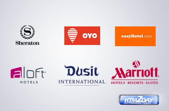 Dusit Int'l and several chain hotels set to enter Nepal