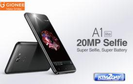 Gionee A1 Lite launched in Nepal