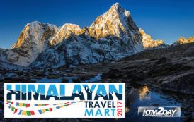 Himalayan Travel Mart 2017 kicks off in Capital