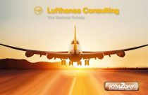 Lufthansa Consulting proposes an assisting fee of Rs 688.67 million