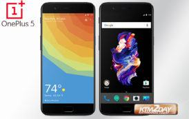OnePlus 5 officially revealed, launching in Nepal soon