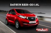 Datsun redi-GO 1.0L launched in Nepal
