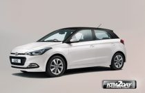 Hyundai Elite i20 Asta Dual Tone launched