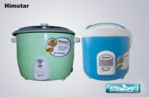 Himstar launches new models of Rice Cookers in nepali market