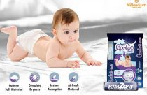 Millennium Baby Care products launched in Nepal