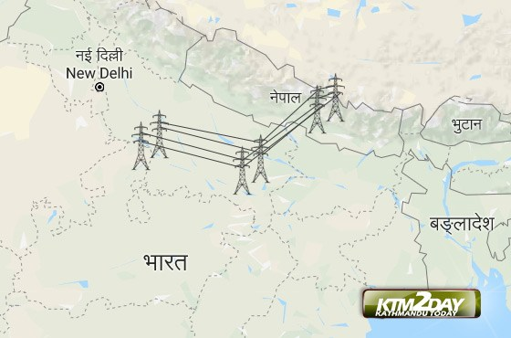 Power Purchase Agreement renewed between Nepal and India