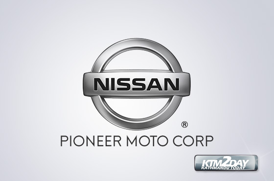 Nissan appoints official distributor for Nepal
