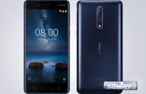 Nokia 8 launched in Nepali market