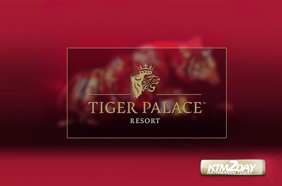 Silver Heritage Group opens five-star resort Tiger Palace in Nepal