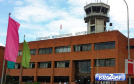 Int'l airlines owe TIA Rs 2.5 billion for various services