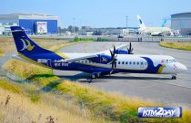 Buddha Air to welcome its 10th aircraft 72-seater ATR 72-500 series