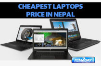 Cheapest Laptops Price in Nepal 2019