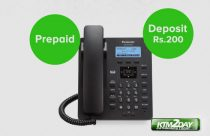 Nepal Telecom switches landline phones to prepaid billing