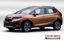 Honda rolls out Honda WR-V in nepali roads