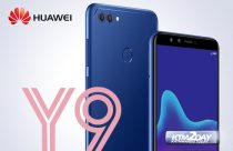 Huawei introduces new iteration of Y series phones for 2018