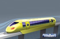 Kathmandu Monorail Project in a state of limbo