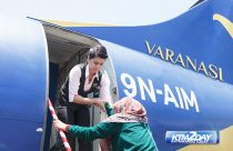 Buddha Air to start flights to Varanasi and New Delhi