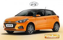 Hyundai launches Elite i20 2018 edition in Nepal