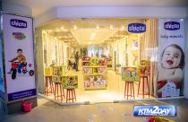 First Smile baby products store opens at Labim Mall