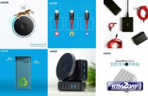 Anker portable electronics accessories launched in Nepal