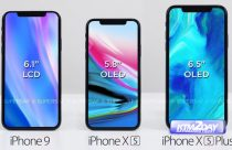 Apple set to launch 3 new iPhones before Sept 14